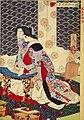 NDL-DC 1301524 01-Tsukioka Yoshitoshi-新撰東錦絵 越田御殿酒宴之図-明治19-crd.jpg