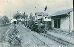 ND 117 - SAINT-JAMES - La Gare.JPG