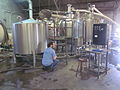 NOLA Brewery May 2012 Series of Tubes.JPG