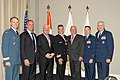 NORAD and U.S. Northern Command Missile Warning and Defenders of the Year 2013.jpg