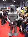 NYCC 2014 - Bender (15477969626).jpg