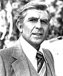 Andy Griffith: Alter & Geburtstag