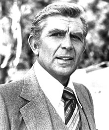 N 91 41 Andy Griffith 1984 (7495691570).jpg