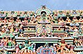 Nagesvara Swami Temple, dedicated to Shiva, begun in 886, Chola period, Kumbakonam (11) (23643105798).jpg