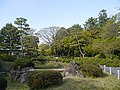 Nagoya-jo Ninomaru-Garten 1.jpg