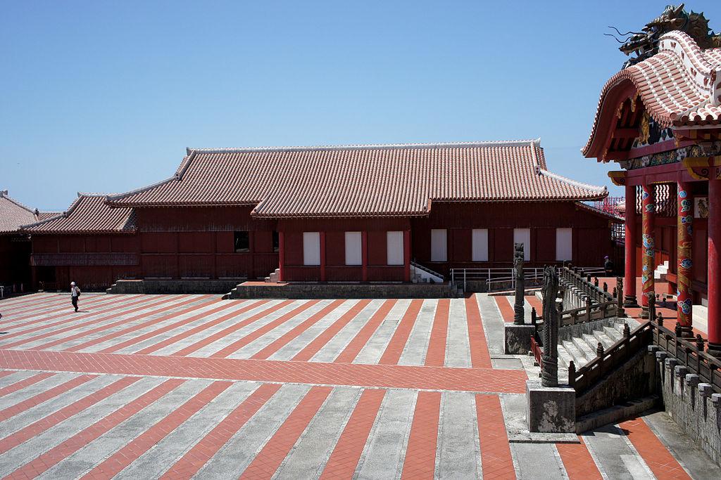 Naha Shuri Castle22s5s3200