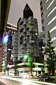 Nakagin Capsule Tower 20071012-01.jpg