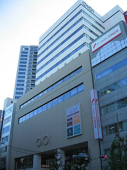 614850b60a304 中野マルイ(2012年9月撮影)