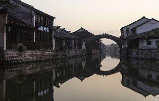 Tongjin Bridge