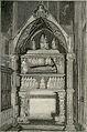 Napoli chiesa di S Chiara monumento a Maria figlia di Carlo l Illustre.jpg