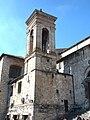 Narni - La torre dell'orologio.JPG