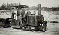 Narrow-gauge 0-4-0T steam locomotive at the Milwaukee Cement Company (M.C. C°.).jpg