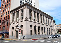 National Bank of Tacoma Building in 2009 - Tacoma, Washington.jpg