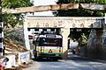 National Highway 140 near Chandragiri fort (May 2019).jpg
