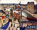 National Holiday at Le Havre Albert Marquet (1906).jpg