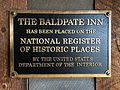 National Register of Historic Places, metal plaque.jpg