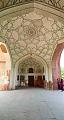 Naubat Khana Interior - Red Fort - Delhi 2014-05-13 3184-3186 Archive.TIF