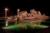 Nave di Cascella, Pescara.jpg
