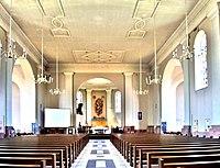Nef de l'église Saint Martin de Masevaux.jpg