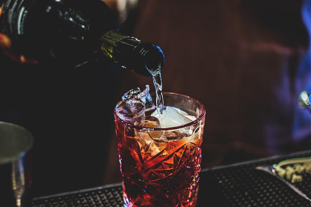 Ricetta Negroni Sbagliato Cocktail.Negroni Sbagliato Wikipedia