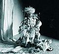 Negusa Nagast Menelik II Emperor of Ethiopia (cropped).jpg