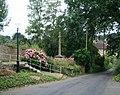Netherbury war memorial - geograph.org.uk - 528268.jpg