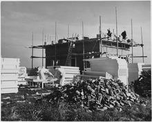 Hausbau geplant? Informationen und Tipps für Bauherren