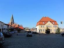 Stadt Neubukow