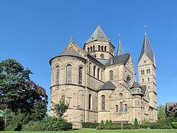 Neuenkirchen, katholische Pfarrkirche Sankt Anna Dm12 foto4 2013-09-28.jpg