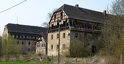 Neumühle-Sautzschen