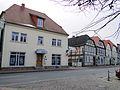 Neustadt-Glewe Breitscheidstrasse Markt 2011-02-27 062.JPG
