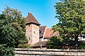 Neutormauer 5, Stadtmauer Nürnberg 20180826 001.jpg