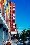 New Mission Theater