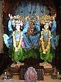 New Mayapur Gaura Nitai deities.jpg