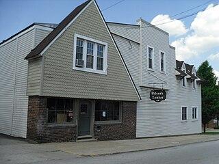 New Wilmington, Pennsylvania Borough in Pennsylvania, United States