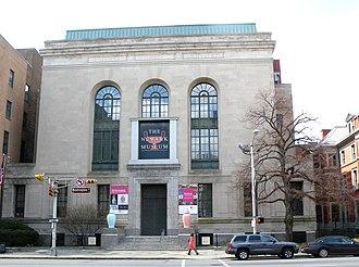 Newark Museum - Image: Newark Museum jeh