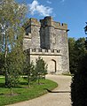 Newton Park Castle. - panoramio.jpg