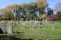 Newtown Presbyterian Church Cemetery 1.JPG