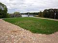 Niasvizh Castle Bulwark p2.jpg