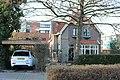 Nieuw Vennep - Wachterswoning bij Hoofdvaart (22 februari 2018).jpg