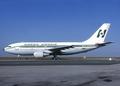 Nigeria Airways A310-200 5N-AUE CDG 1985-5-3.png