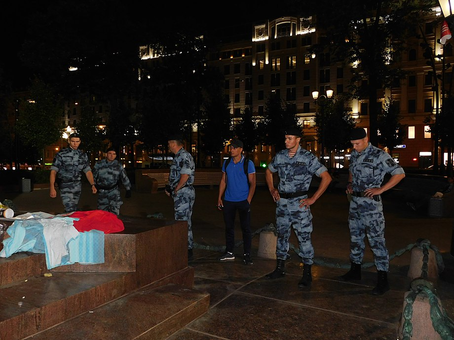 Night picket on Pushkin Square (2018-09-09) 97.jpg
