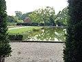 Nijmegen Goffertpark, het Rosarium (02).JPG