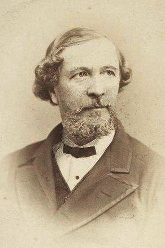 Nicholas Trübner - Nicholas Trübner