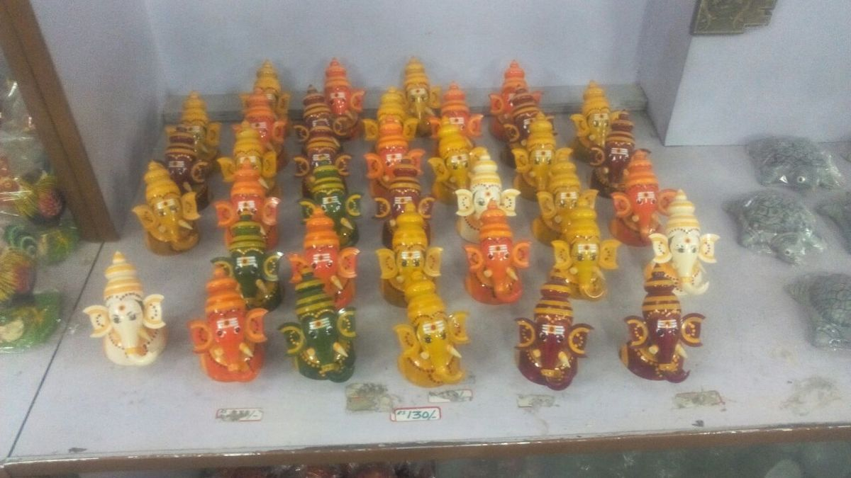 Nirmal toys and craft