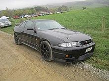 Nissan Skyline GT-R - Wikipedia