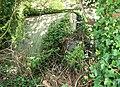Nissen-type hut, Belfast - geograph.org.uk - 1379720.jpg