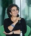 """Nivedita Prasad - Präsentation des Buches """"InderKinder Über das Aufwachsen und Leben in Deutschland"""" (9215781596).jpg"""