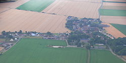Nivillers - from a plane 01.JPG