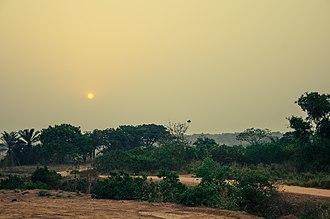Igboland - Image: Nkanu West, Enugu